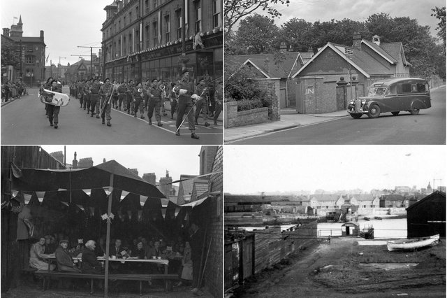 Have a look through these 10 images from times gone by in Hartlepool.