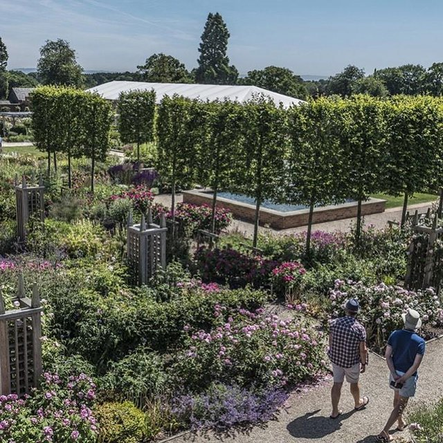 Wynyard Hall gardens are reopening