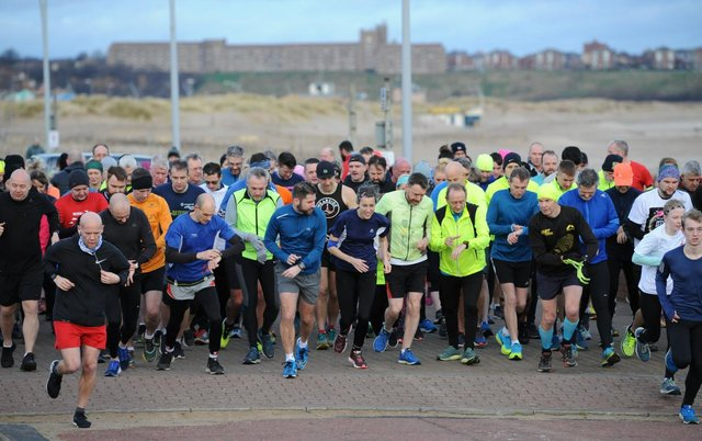 The return of Parkruns across the North East will be delayed until after the easing of the next stage of the lockdown.